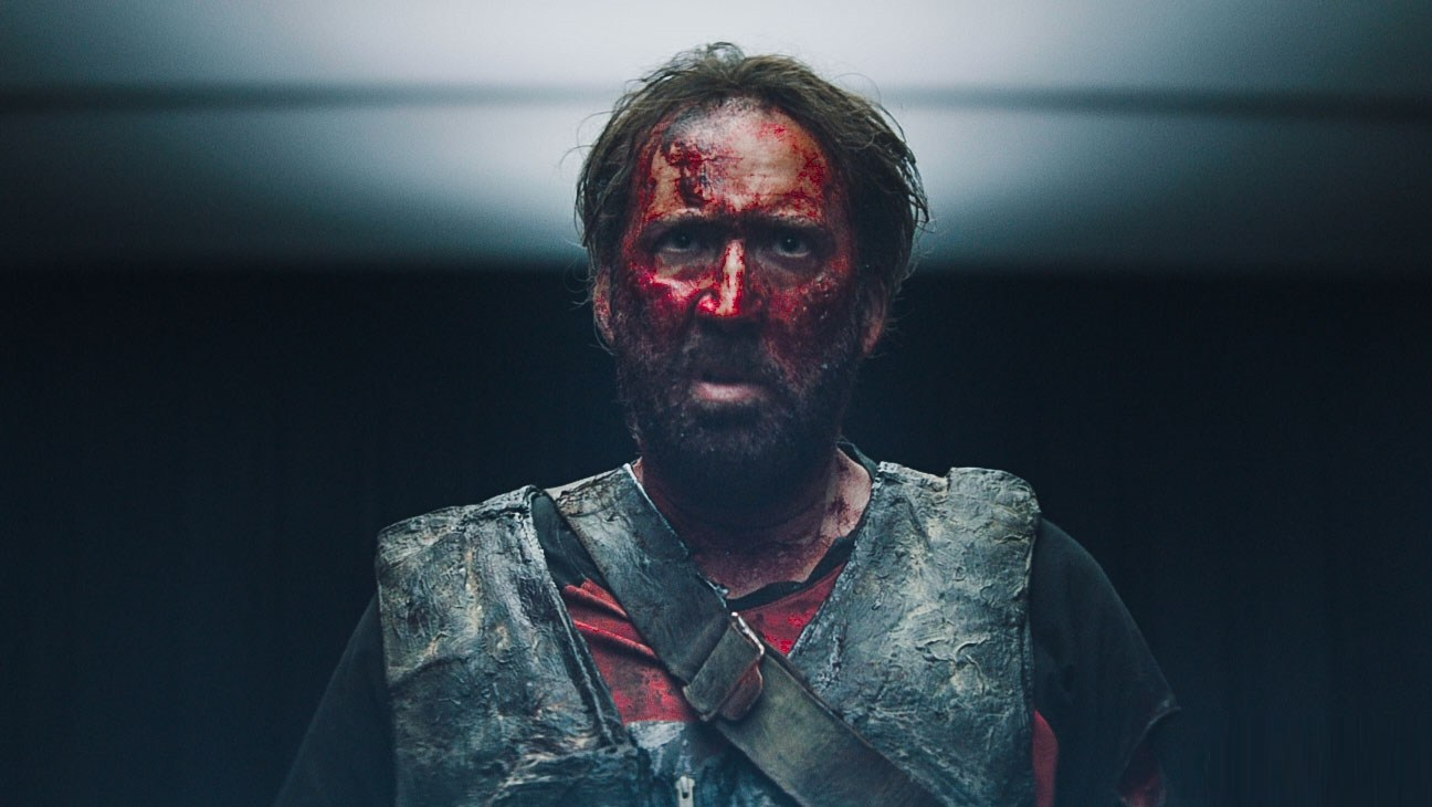 """Mandy"": Cinegnose e a vingança cósmica"