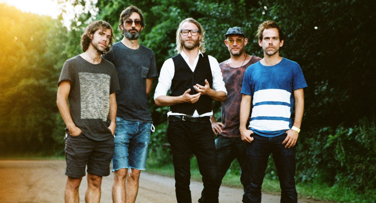 "The National revela clipe de ""Hairpin Turns"""